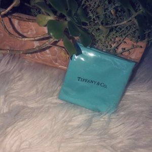 Tiffany & Co. Eye glasses Wipe